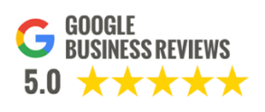 Read our reviews on Google!